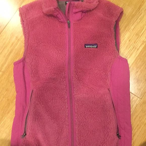 Patagonia Jackets & Blazers - Patagonia zip up vest
